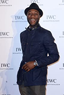 Aloe Blacc Picture