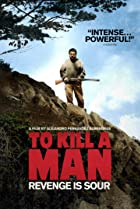 Image of To Kill a Man