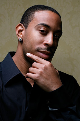 Ludacris at an event for RocknRolla (2008)