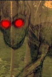 Dover Demon Poster