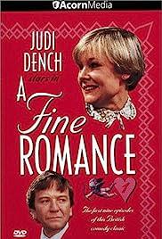 A Fine Romance Poster - TV Show Forum, Cast, Reviews