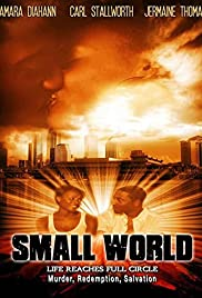 The Small World Poster