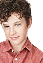 Nolan Gould's primary photo