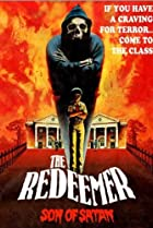 Image of The Redeemer: Son of Satan!