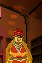 Image of Scooby-Doo! Mystery Incorporated: A Haunting in Crystal Cove