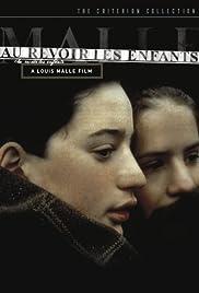 Au Revoir les Enfants(1987) Poster - Movie Forum, Cast, Reviews