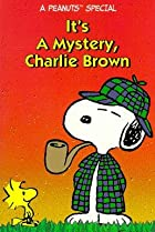 Image of It's a Mystery, Charlie Brown