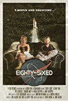 Eighty-Sixed (2012) Poster