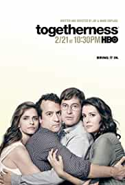 Togetherness tv poster