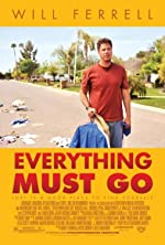 Everything Must Go(2011)