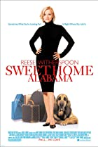 Sweet Home Alabama (2002) Poster