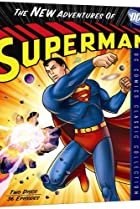 Image of The New Adventures of Superman