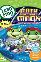 Image of LeapFrog: Math Adventure to the Moon