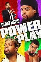 Image of DeRay Davis: Power Play