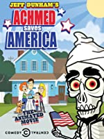 Achmed Saves America(2014)