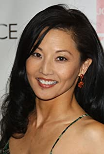 Tamlyn Tomita Picture