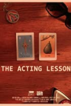 Image of The Acting Lesson