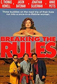 Breaking the Rules (1992) Poster - Movie Forum, Cast, Reviews