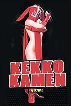 Image of Kekkô Kamen
