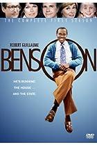 Image of Benson