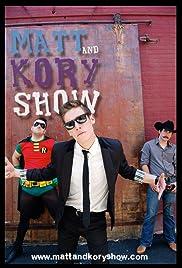 Matt and Kory Show Poster
