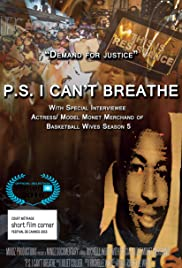 P.S. I Can't Breathe Poster