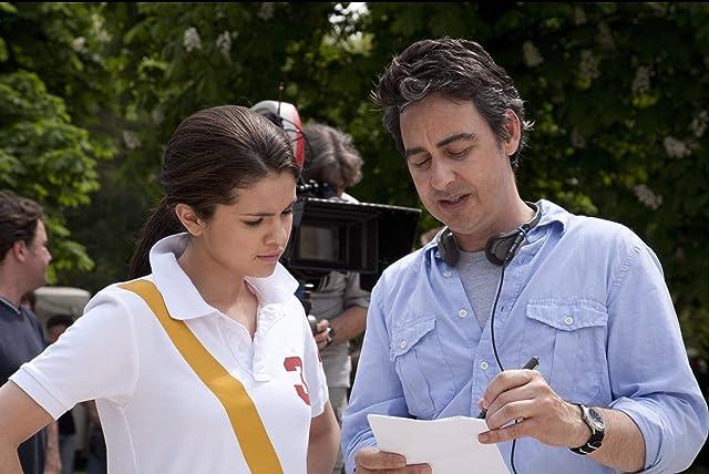 Thomas Bezucha and Selena Gomez in Monte Carlo (2011)