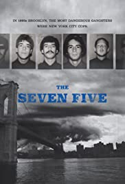 The Seven Five Poster