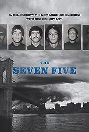 The Seven Five(2014) Poster - Movie Forum, Cast, Reviews