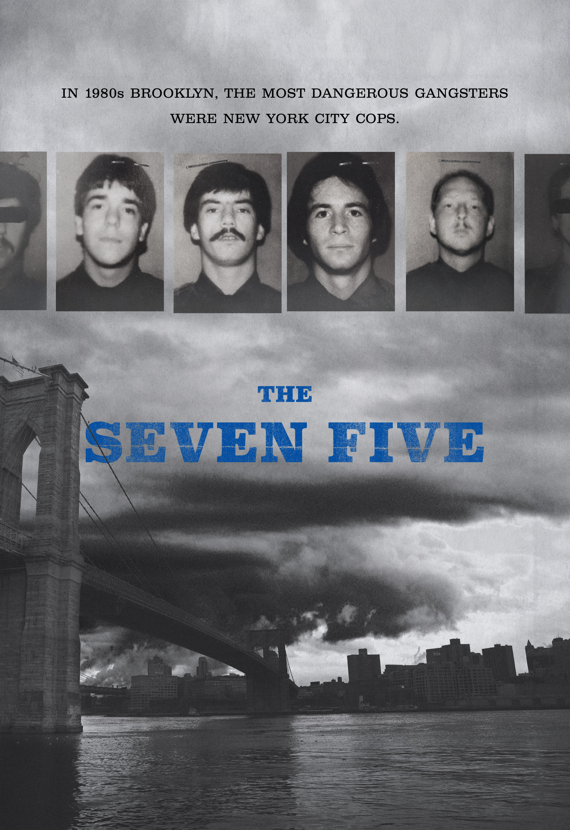 image The Seven Five Watch Full Movie Free Online