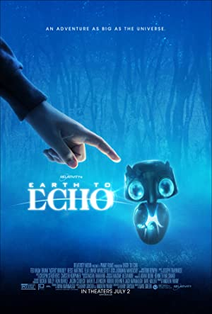 Earth to Echo (2014) Download on Vidmate