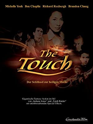 The Touch (2002) (Hindi) Download on Vidmate