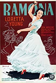 Ramona (1936) Poster - Movie Forum, Cast, Reviews