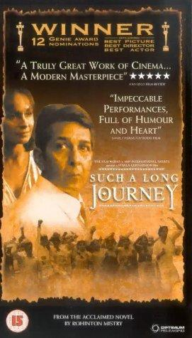 Such a Long Journey (1998)