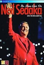 Neil Sedaka: The Show Goes On Poster