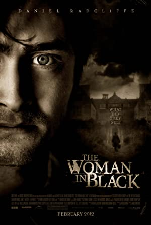 The Woman in Black (2012) Download on Vidmate