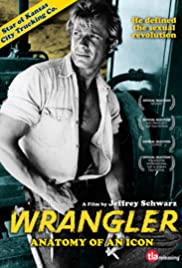 Wrangler: Anatomy of an Icon Poster
