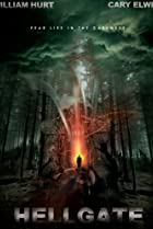 Hellgate (2011) Poster