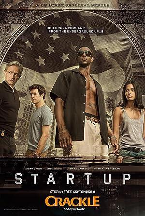 StartUp – Legendado