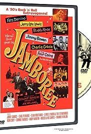 Jamboree! Poster