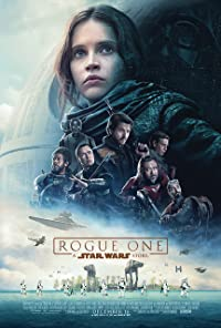 Rogue One 2016 Poster