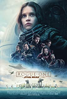 Rogue One A Star Wars Story 2016 ENG 720p HQHDTS x264 AC3-PolishQuality 2.8GB