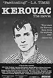 Kerouac, the Movie Poster
