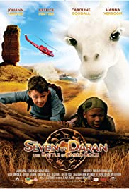 The Seven of Daran: The Battle of Pareo Rock Poster