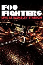 Image of Foo Fighters: Live at Wembley Stadium