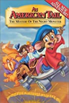 Image of An American Tail: The Mystery of the Night Monster