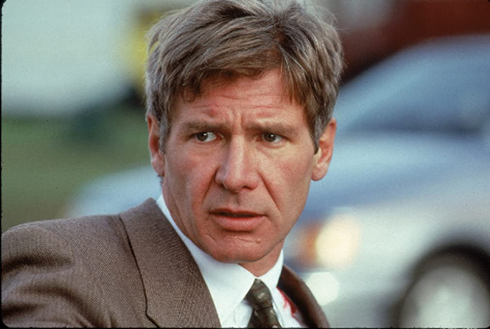 Watch Patriot Games the full movie online for free