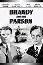 Image of Brandy for the Parson