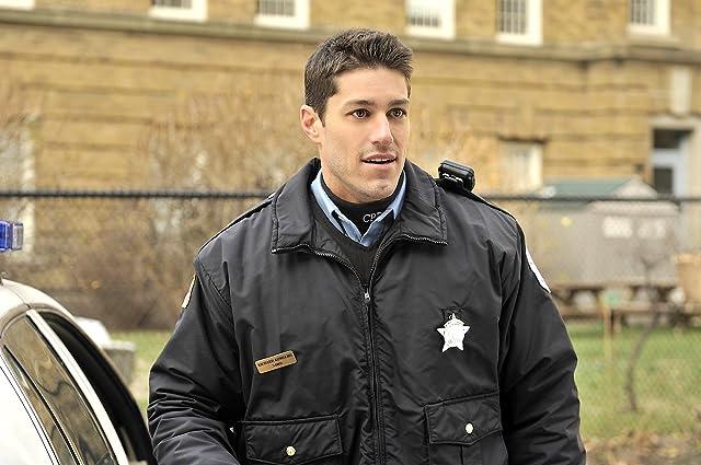 Brandon Quinn in Against the Wall (2011)