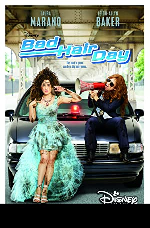 Bad Hair Day (2015) Download on Vidmate